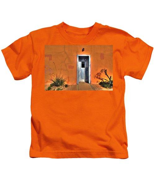 Door Kids T-Shirt