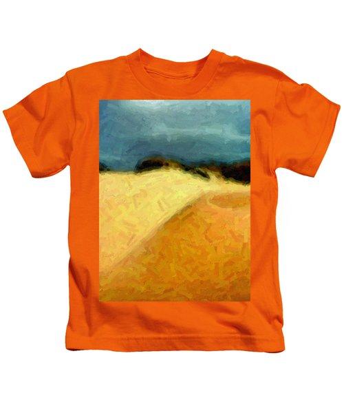 Dunes 1 Kids T-Shirt
