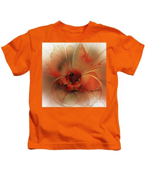 Evening Queen Kids T-Shirt