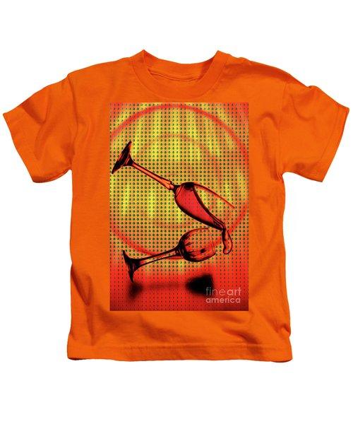 Falling Kids T-Shirt