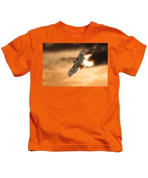 Firebird Kids T-Shirt