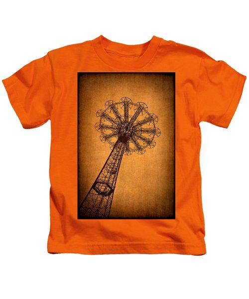 Firey Inspiration Kids T-Shirt