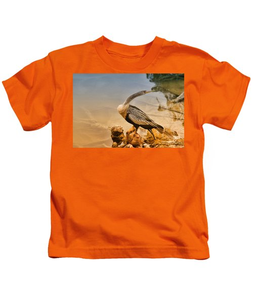 Giving The Look Kids T-Shirt