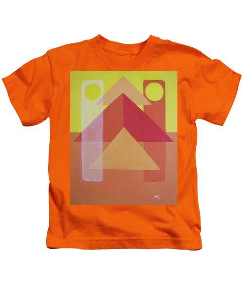 Giza Kids T-Shirt