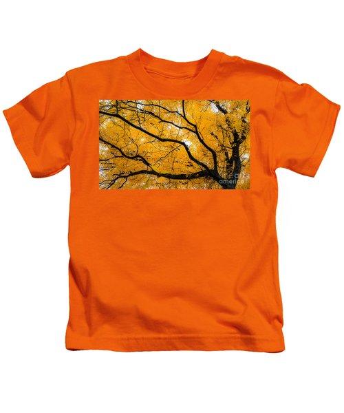 Golden Tree Kids T-Shirt