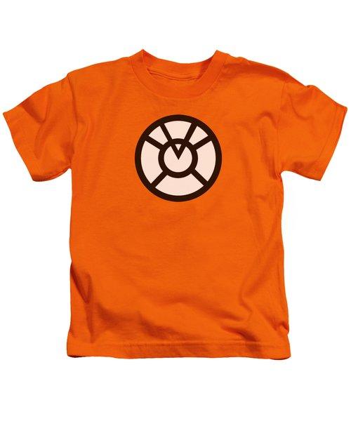 Green Lantern - Agent Orange Kids T-Shirt
