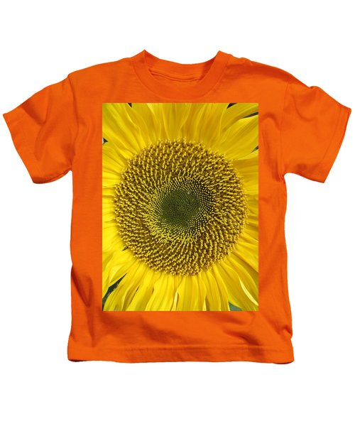 Here Comes The Sun.... Kids T-Shirt