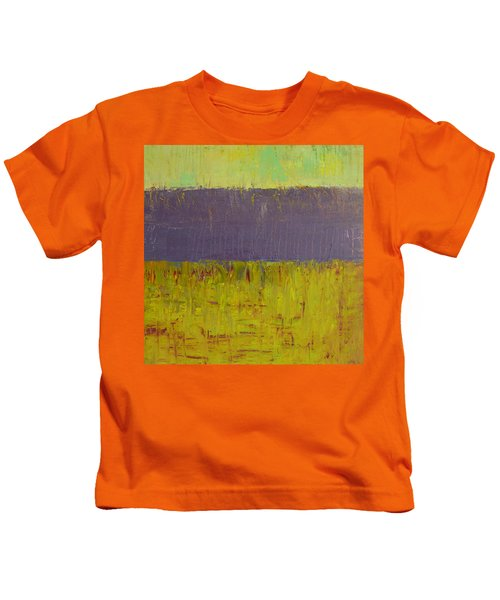 Highway Series - Lake Kids T-Shirt