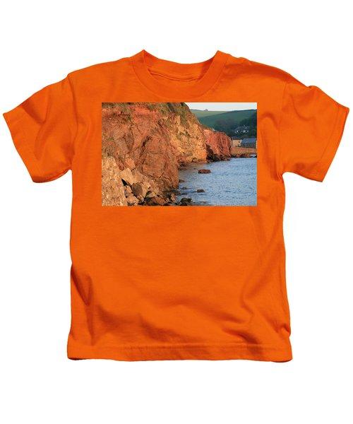 Hope Cove Kids T-Shirt
