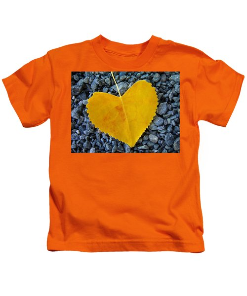 In Love ... Kids T-Shirt
