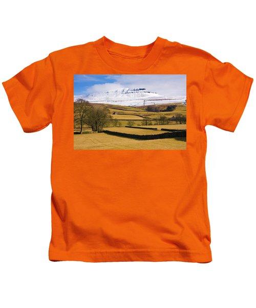 Ingleborough Kids T-Shirt