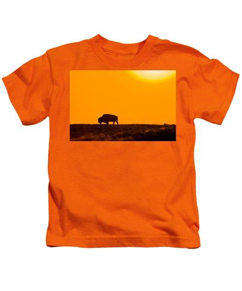 Into The Night Kids T-Shirt