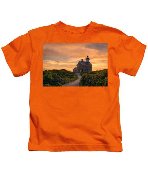 Keeper On The Hill Kids T-Shirt