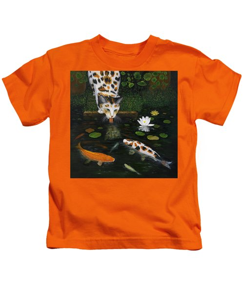 Kinship Kids T-Shirt
