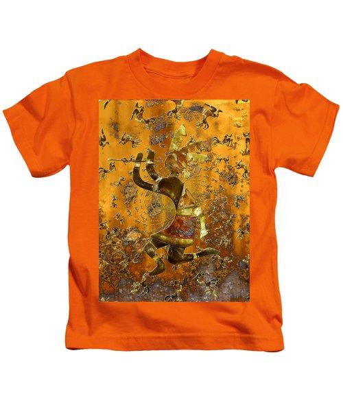Kokopelli Kids T-Shirt