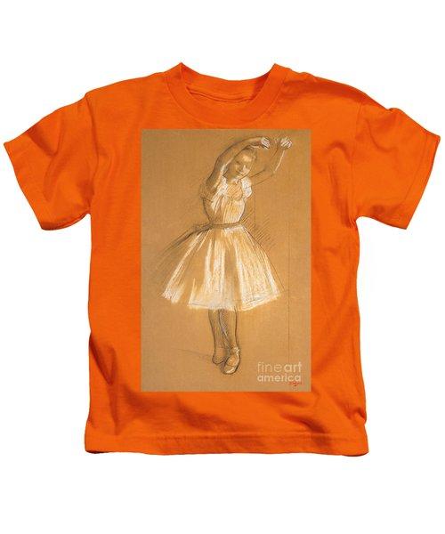 Little Dancer Kids T-Shirt
