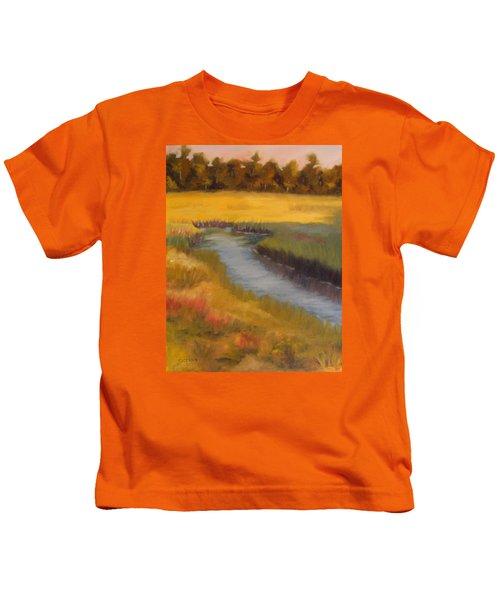 Marsh Mellow Kids T-Shirt