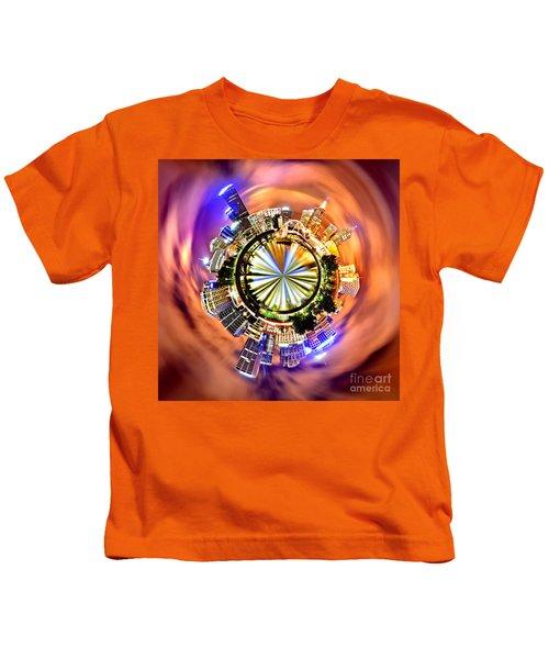 Melbourne Central Kids T-Shirt