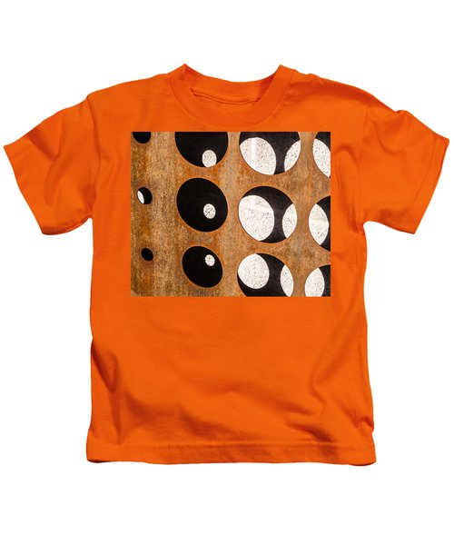 Mind - Contemplation Kids T-Shirt