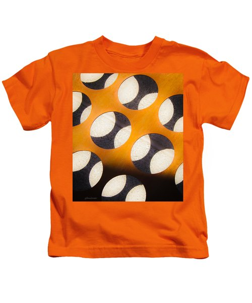 Mind - Hemispheres  Kids T-Shirt
