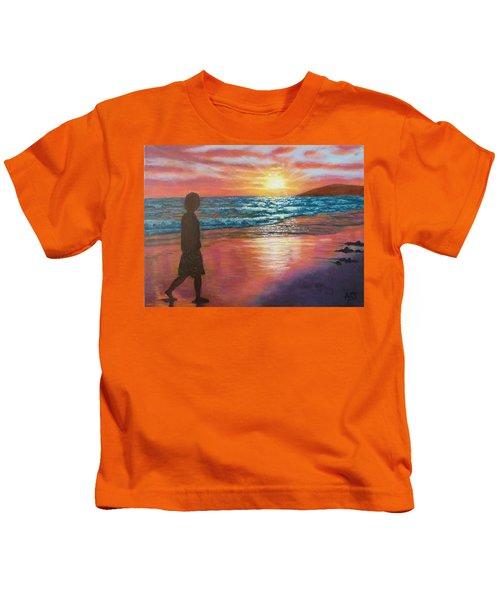 My Sonset Kids T-Shirt
