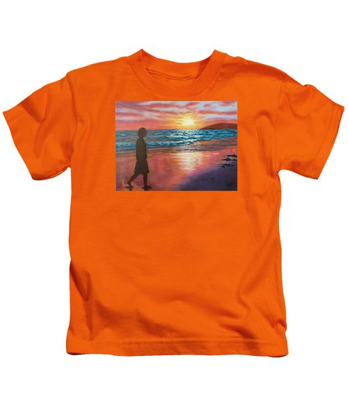 My Sonset Kids T-Shirt