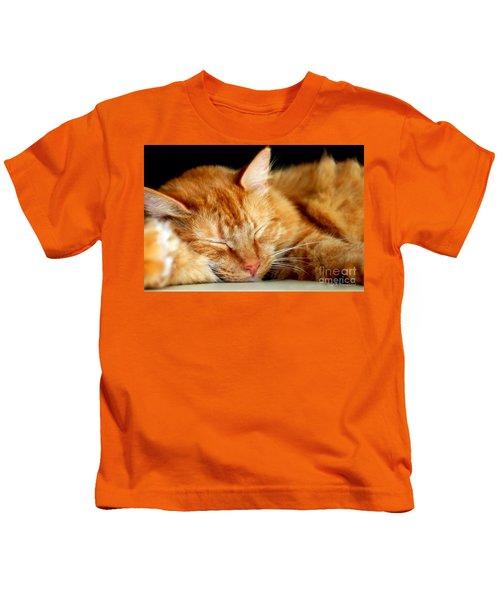 Naptime Kids T-Shirt