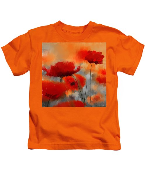 Natural Enigma Kids T-Shirt