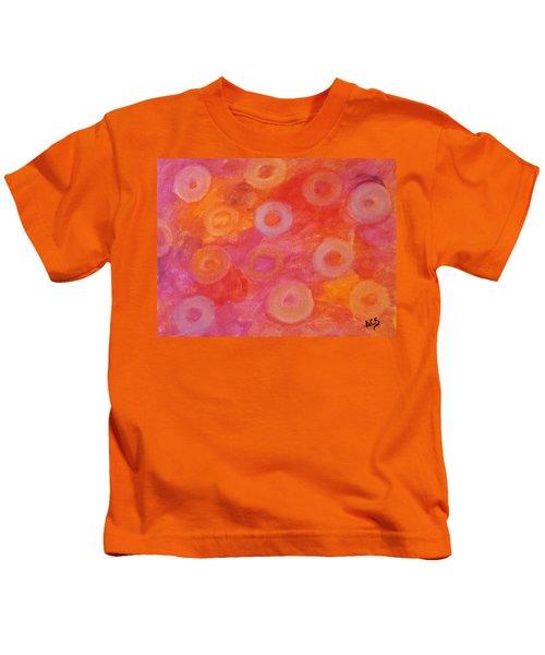 Normochromic Rbc's Kids T-Shirt