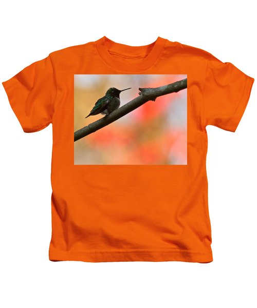On Guard Kids T-Shirt