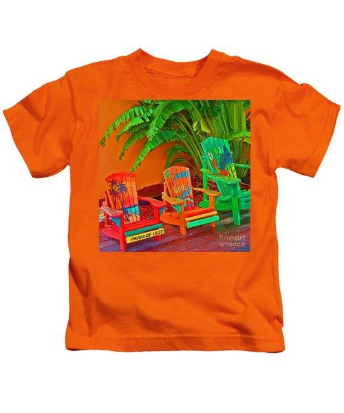 Paradise Lost Kids T-Shirt