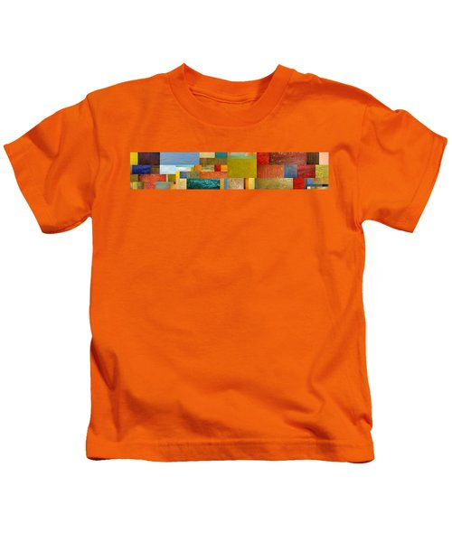 Pieces Project Lv Kids T-Shirt