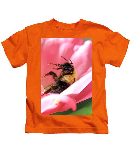 'pollen High' Kids T-Shirt