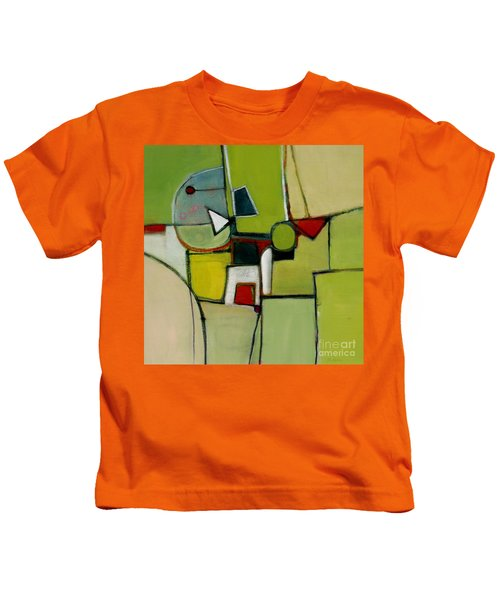 Portal No.1 Kids T-Shirt