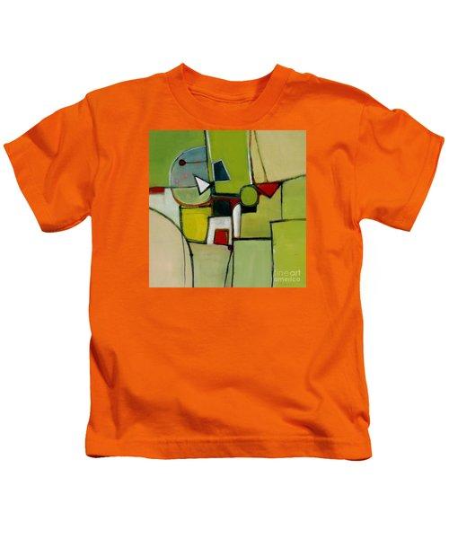 Portal No.1 Kids T-Shirt