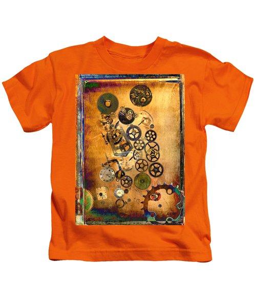 Present Kids T-Shirt