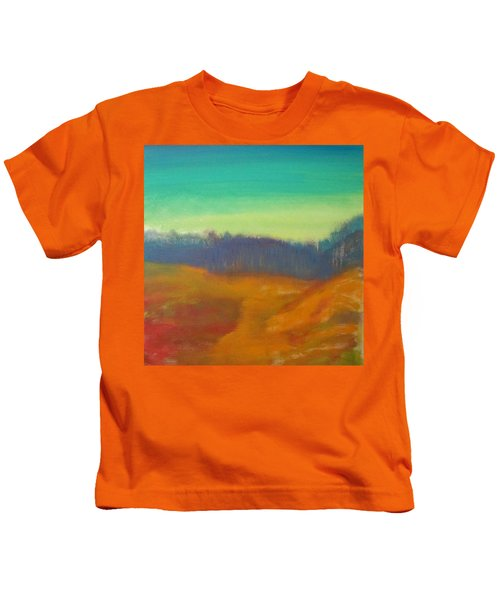 Quiet Kids T-Shirt