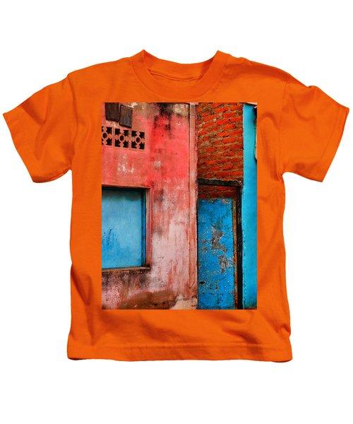 Rosa's Place Kids T-Shirt