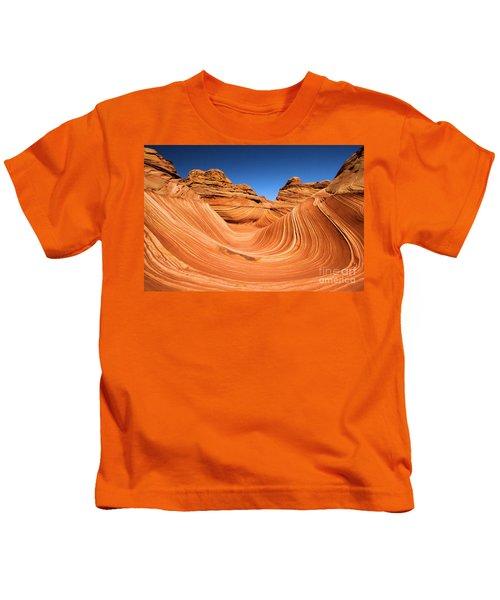 Sandstone Surf Kids T-Shirt