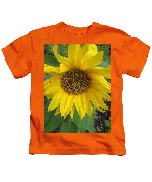 Sprawling Kids T-Shirt