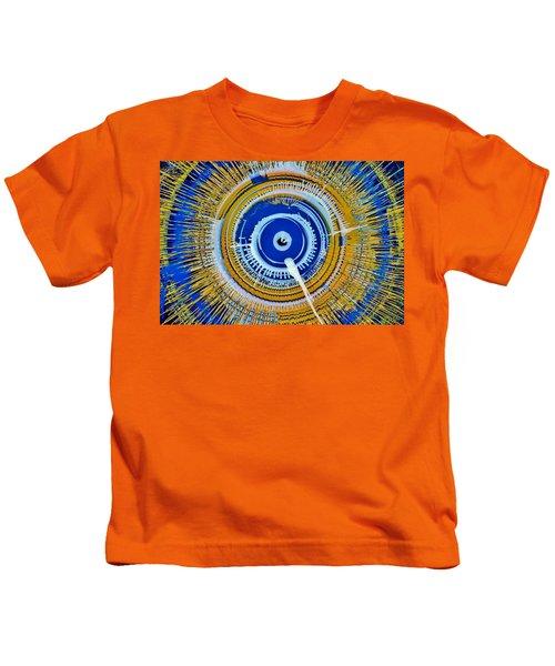 Super Nova Color Kids T-Shirt