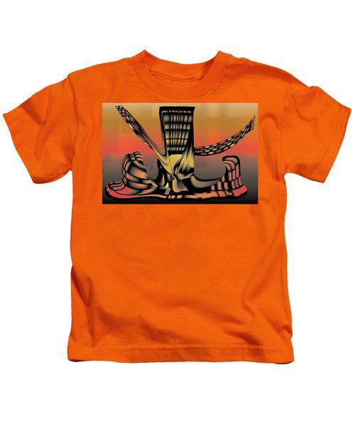 The Ember Tree Kids T-Shirt