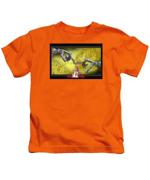 The Touch Kids T-Shirt