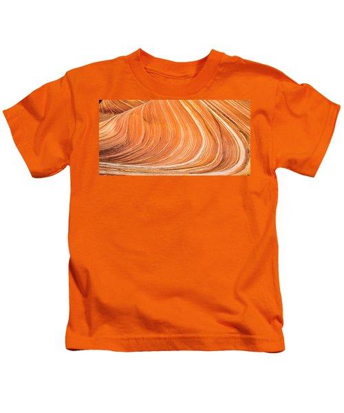 The Wave II Kids T-Shirt