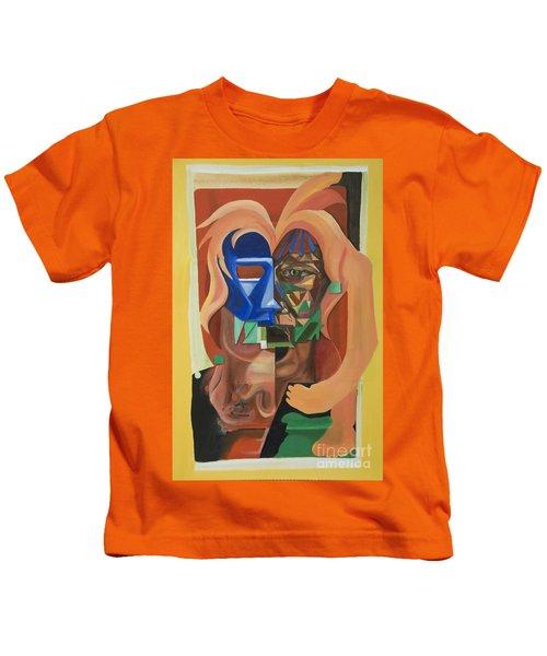 Tia 080111 Kids T-Shirt