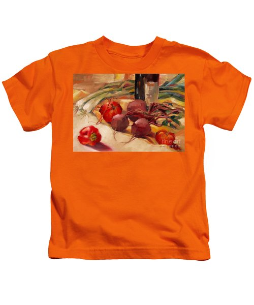 Tom's Bounty Kids T-Shirt
