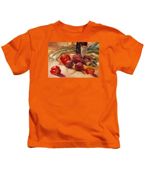 Tom's Bounty Kids T-Shirt