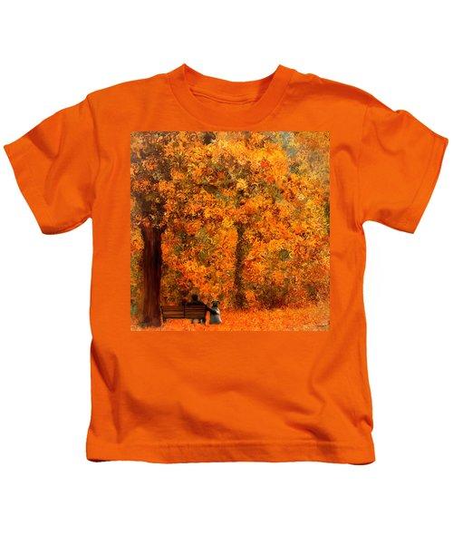 True Companion Kids T-Shirt