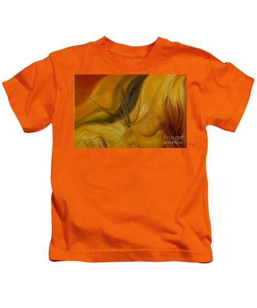 Undergrowth I Kids T-Shirt