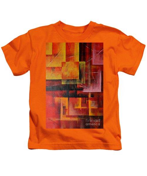 Layer Kids T-Shirt